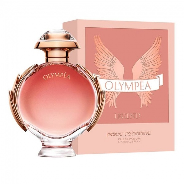 Paco Rabanne Olympea Legend